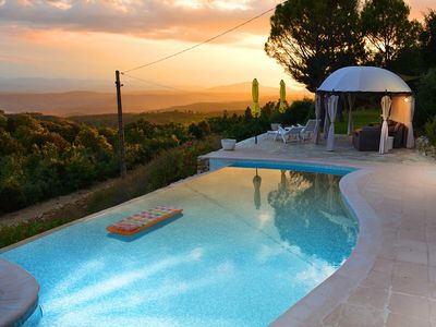 Photo for Stunning Provencal View