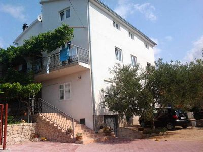 Photo for Apartment in Pakoštane (Biograd), capacity 2+0