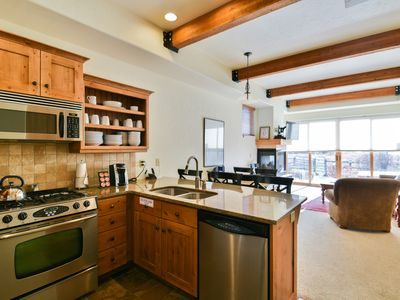 Photo for Cozy 2BD Townhome w/Hot Tub, Pool Access, Walking Distance to Everything