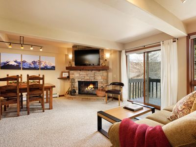 Photo for Monthly rental at this recently updated mountain retreat