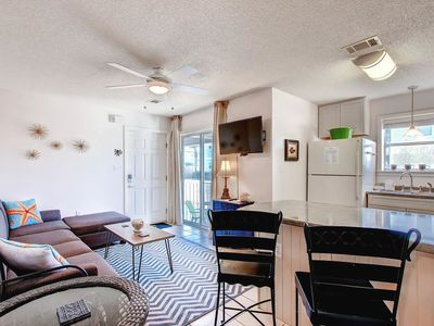 Photo for ☀️The Starfish-2BR-30A☀️Seagrove Beach-OPEN Jun 3 to 6 $854! Grnd Floor! Pool