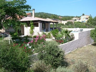 Photo for Villa with Private Pool in Minervois