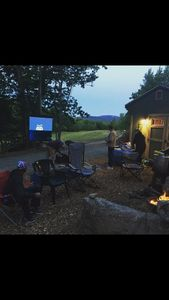 Photo for Bar harbor Cabin 10 minutes from Town and the park