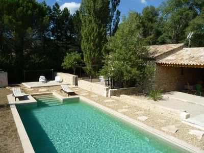 Photo for 2BR House Vacation Rental in Gordes, Provence-Alpes-Côte-D'Azur