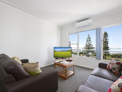 Photo for 2BR Apartment Vacation Rental in Brighton-Le-Sands, New South Wales