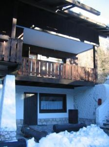 Photo for 2BR Apartment Vacation Rental in Cortina d'Ampezzo