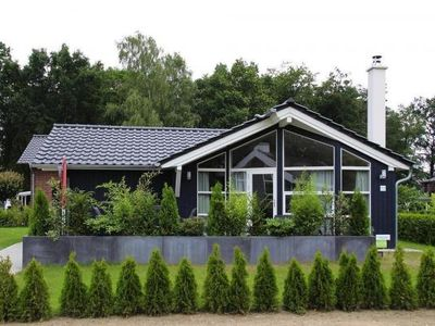 Photo for holiday home Seebrise, Dümmer See  in Schweriner Seenplatte - 6 persons, 3 bedrooms