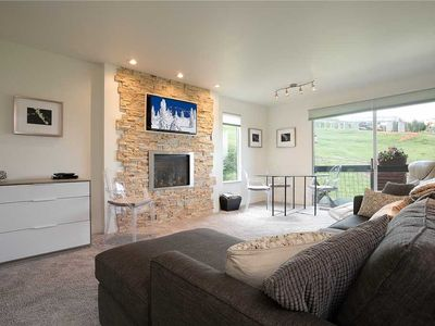 Photo for SE050 by Mountain Resorts ~ Modern Style Mountain-Side Condo ~