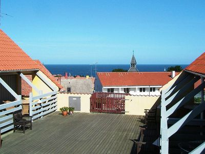 Photo for Cozy Holiday Home in Fanø with Beach Nearby