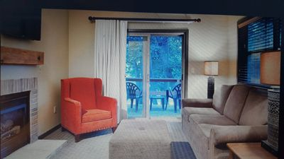 Photo for Wisconsin Dells  4th of July!  Resort Townhome w Golfing, Bar, 2 Pools, Tennis