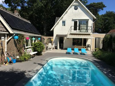 Photo for Family Villa with private pool for 2 to max 10 pers