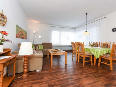 Photo for Apartment Kiebitznest - Ferienhof Ennenhof