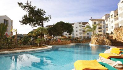 Photo for Penthouse Luxury in 4 Star Resort close to best Marbella beach!!