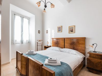 Photo for LE GRAZIE apartments in superb location