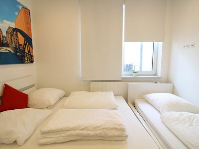 Photo for ★ City Apartment ★ Reeperbahn ★ Port ★