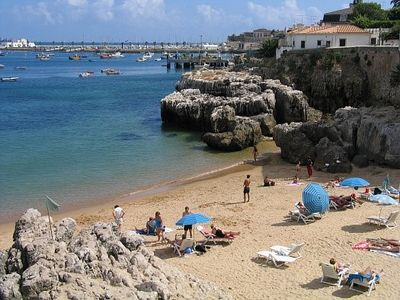 Photo for COSY HOUSE IN CASCAIS HISTORICAL CENTRE -  5 MINUTES BEACH