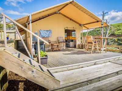 Photo for Country Retreat Glamping