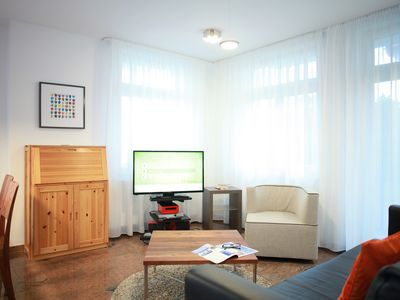 Photo for Apartment - Apartment on Strandweg (S1)