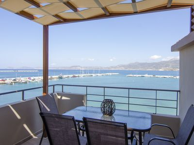 Photo for 2BR House Vacation Rental in Sitia