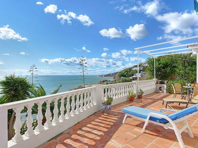 Photo for Villa Panoramic - Three Bedroom Villa, Sleeps 6