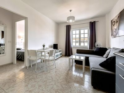 Photo for Golf del Sur One Bedroom Apartment