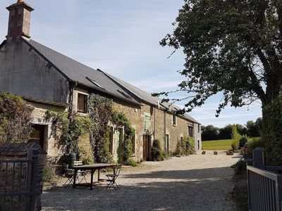 Photo for 4BR Apartment Vacation Rental in Rouperroux, Normandie
