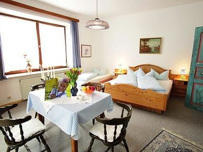 Photo for Triple Room - Guesthouse Ethiko