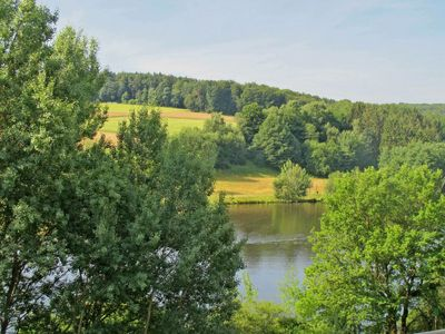 Photo for Vacation home Seepark Kirchheim in Kirchheim - 6 persons, 3 bedrooms
