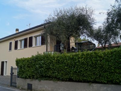 Photo for Villa Antonio - Holiday home for up to 6 people on the western shore of Lake Garda