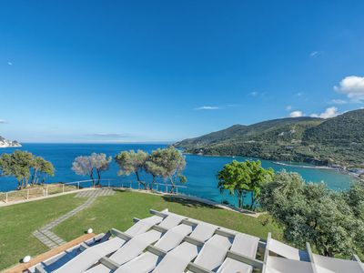 Photo for Luxury villa with panoramic view ✔️