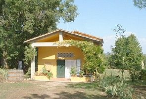 Photo for Private villa with own pool, set in 2 hectares of garden - Citta delle Pieve