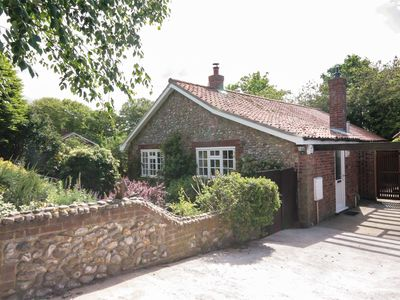 Photo for 3 bedroom Cottage in Cley-next-the-Sea - KT036