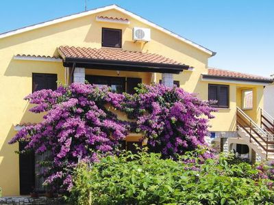 Photo for Holiday flat Tancel, Porec  in Westküste Istrien - 4 persons, 2 bedrooms