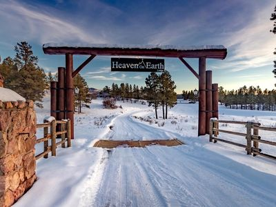 Photo for Breathtaking Majestic View,  Most Desired Property in Pagosa Springs