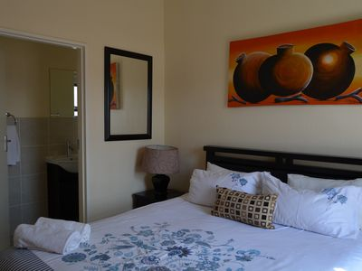 Photo for Leafy SA is a guest-oriented establishment focused on real African hospitality.