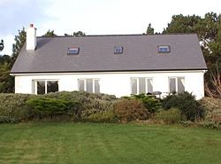 Photo for 4 bedroomed house - great for exploring Connemara