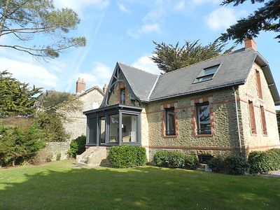 Photo for Vacation home Alaria 1  in Guérande, Vendee - Western Loire - 10 persons, 5 bedrooms
