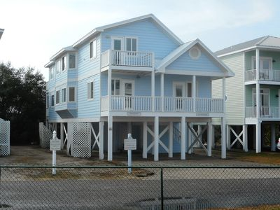 Photo for GULF SHORES/FORT MORGAN - Beach Cottage with Resort Amenities Included