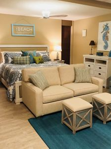 Photo for First Floor Studio with Private Balcony at Long Beach Resort
