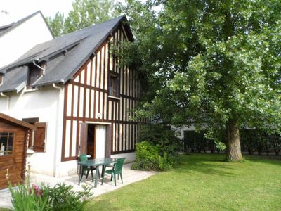 Photo for LES SYLVESTRES - Cottage 3 rooms - Capacity 6 people