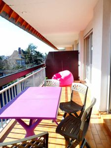 Photo for LES CORMORANS - 2 rooms - Capacity 4 people
