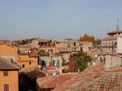 Photo for Apartment 284 m from the center of Rome with Internet, Air conditioning, Lift, Terrace (11229)