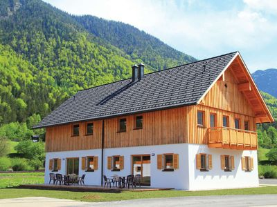 Photo for Chalet with private sauna