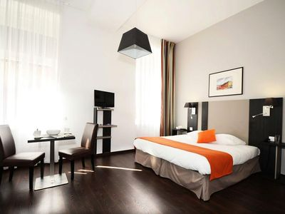 Photo for Aparthotel Colombelie - Junior Suite 2/4 People