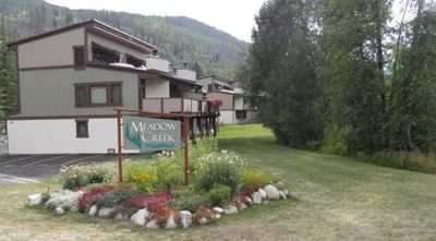 Photo for 3-Bed 2-Bath town home on FREE Town of Vail Bus Route