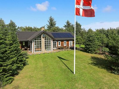 Photo for Cozy Holiday Home in Frøstrup with Whirlpool