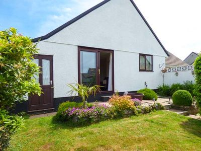 Photo for PEEWIT, pet friendly, country holiday cottage in St Keyne, Ref 7406