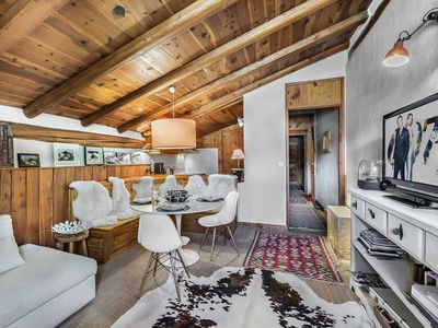Photo for 2BR Apartment Vacation Rental in VAL D'ISERE