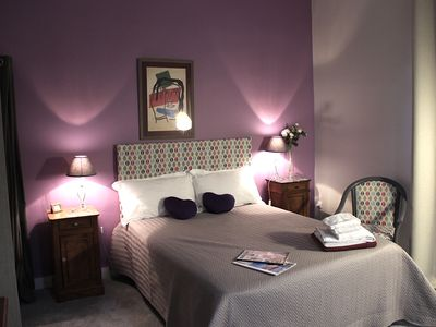 Photo for Bed and Breakfast Amarante - for 2 persons with breakfast