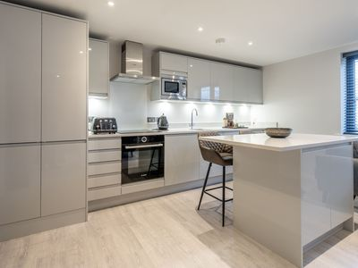 Photo for 25 St Johns Mews - sleeps 2 guests  in 1 bedroom